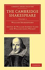 The Cambridge Shakespeare af William Aldis Wright, William Shakespeare, William George Clark