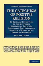The Catechism of Positive Religion af Richard Congreve, Auguste Comte