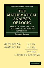 The Mathematical Analysis of Logic af George Boole
