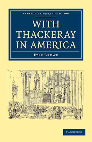 With Thackeray in America
