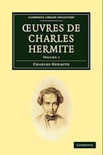 Xuvres de Charles Hermite af Charles Hermite