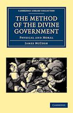 The Method of the Divine Government af James Mccosh