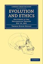 Evolution and Ethics af Thomas Henry Huxley
