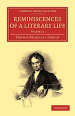 Reminiscences of a Literary Life af Thomas Frognall Dibdin
