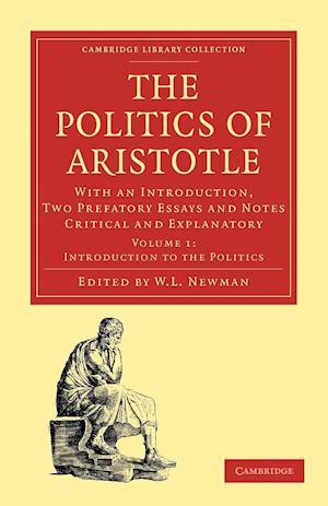 Politics of Aristotle - Volume 1