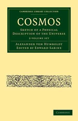 Cosmos 2 Volume Paperback Set