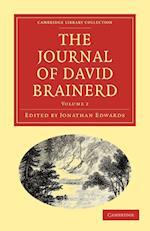 The Journal of David Brainerd af David Brainerd, Jonathan Edwards