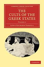 The Cults of the Greek States af Lewis Richard Farnell