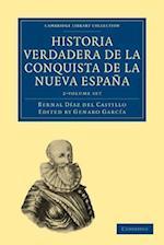 Historia Verdadera de la Conquista de la Nueva Espana T