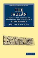 The Jaulan af Gottlieb Schumacher