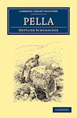 Pella af Gottlieb Schumacher