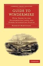 Guide to Windermere af Harriet Martineau
