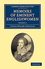 Memoirs of Eminent Englishwomen af Louisa Stuart Costello