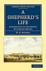 A Shepherd's Life af William Henry Hudson