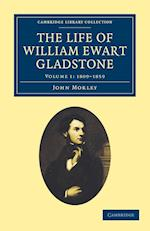 The Life of William Ewart Gladstone af John Morley