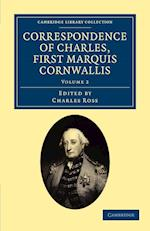 Correspondence of Charles, First Marquis Cornwallis af Charles Ross, Charles Cornwallis