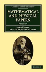 Mathematical and Physical Papers af Joseph Larmor, William Thomson