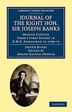 Journal of the Right Hon. Sir Joseph Banks Bart., K.B., P.R.S. (Cambridge Library Collection: Travel and Exploration)