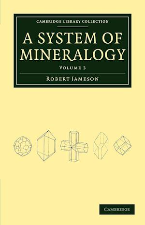 System of Mineralogy