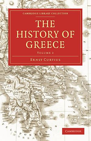 The History of Greece - Volume 2