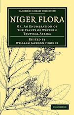 Niger Flora af William Jackson Hooker