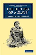 The History of a Slave af Harry Johnston