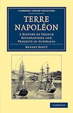 Terre Napoleon af Ernest Scott