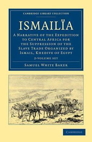 Ismailia - 2 Volume Set
