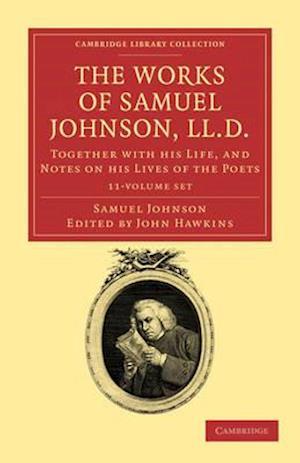 The Works of Samuel Johnson, LL.D. 11 Volume Set