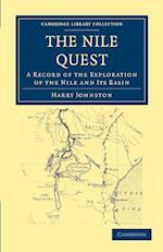 The Nile Quest af Harry Johnston