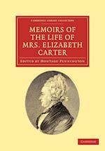 Memoirs of the Life of Mrs Elizabeth Carter af Montagu Pennington, Elizabeth Carter