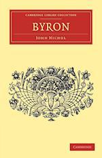 Byron af John Nichol