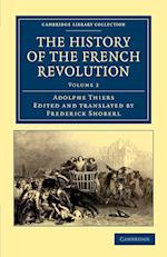 The History of the French Revolution af Adolphe Thiers, Frederic Shoberl