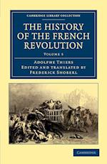 The History of the French Revolution af Frederic Shoberl, Adolphe Thiers