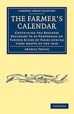 The Farmer's Calendar af Arthur Young