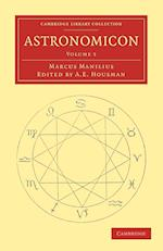 Astronomicon af A E Housman, Marcus Manilius