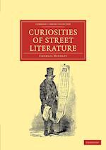 Curiosities of Street Literature af Charles Hindley