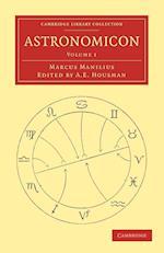 Astronomicon af Marcus Manilius, A E Housman