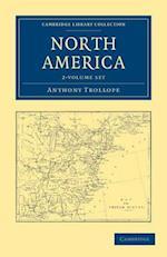 North America - 2 Volume Set