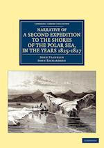 Narrative of a Second Expedition to the Shores of the Polar Sea, in the Years 1825, 1826, and 1827 af John Franklin, John Richardson