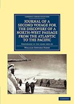 Journal of a Second Voyage for the Discovery of a North-West Passage from the Atlantic to the Pacific af William Edward Parry