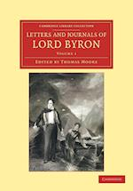 Letters and Journals of Lord Byron af Thomas Moore, George Gordon Byron