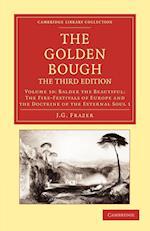 The Golden Bough af James George Frazer
