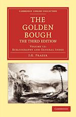The Golden Bough af James George Frazer