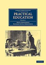 Practical Education af Maria Edgeworth, Richard Lovell Edgeworth