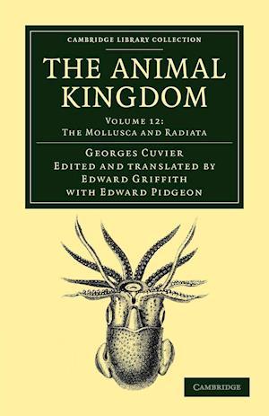 The Animal Kingdom - Volume 12