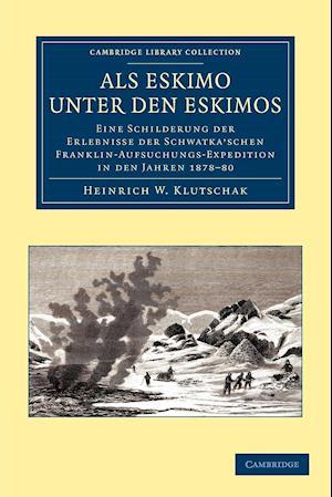 Als Eskimo unter den Eskimos