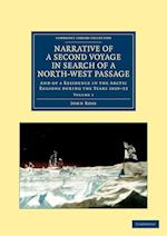 Narrative of a Second Voyage in Search of a North-West Passage af John Ross
