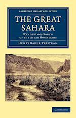 The Great Sahara af Henry Baker Tristram