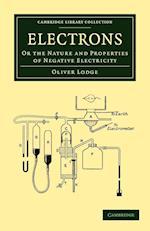 Electrons af Sir Oliver Lodge